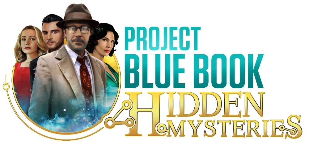 Project Blue Book: Hidden Mysteries finns nu tillgängligt för pc