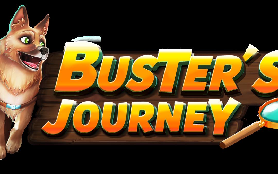 Tivola Games och Tableflip Entertainment mjuklanserar Buster's Journey i Kanada